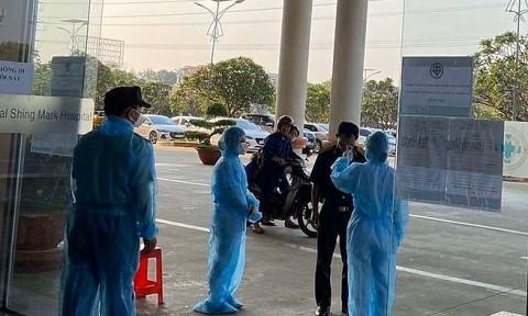 Hà Nội: Chủ động phòng, chống bệnh nCov tại các công trường xây dựng
