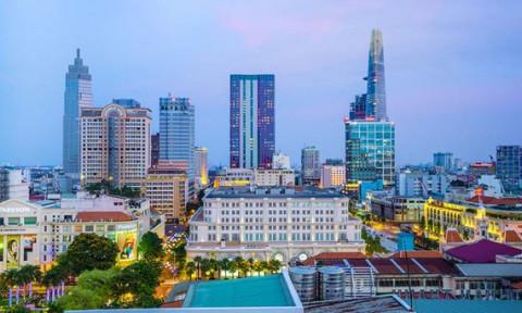 TPHCM lập báo cáo nghiên cứu khả thi 5 dự án xây dựng đô thị thông minh
