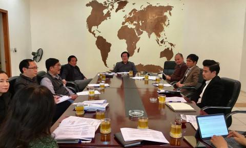 """Viện Kiến trúc Quốc gia lấy ý kiến Dự thảo Kế hoạch triển khai thực hiện đề án """"Thúc đẩy chuyển giao, làm chủ và phát triển công nghệ từ nước ngoài vào Việt Nam trong các ngành, lĩnh vực ưu tiên giai đoạn đến năm 2025, định hướng đến năm 2030"""""""