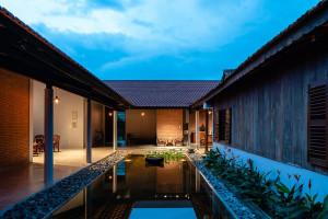 An's House – Ngôi nhà yên bình theo phong cách truyền thống