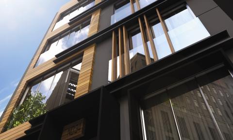 AkzoNobel giới thiệu công nghệ giúp tạo ra bề mặt gỗ trên vật liệu kim loại
