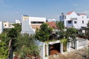 KHE House – Mang hoài niệm Hội An vào ngôi nhà