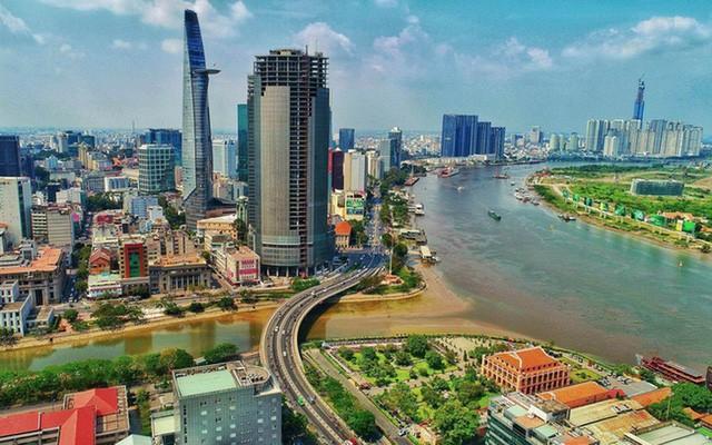 Quy hoạch chung TP.HCM hướng đến mục tiêu phát triển ác đô thị vệ tinh, giảm thiểu áp lực khu vực trung tâm - Ảnh: Internet