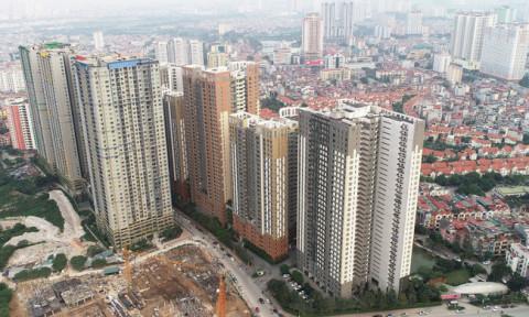 """Ba kịch bản, 10 giải pháp tháo gỡ """"điểm nghẽn"""" thị trường bất động sản 2020"""