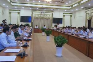 TP Hồ Chí Minh triển khai đề án xây dựng Thành phố thông minh tại 24 quận, huyện