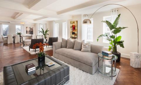 Những kiểu phòng khách 'vạn người mê' không thể bỏ lỡ