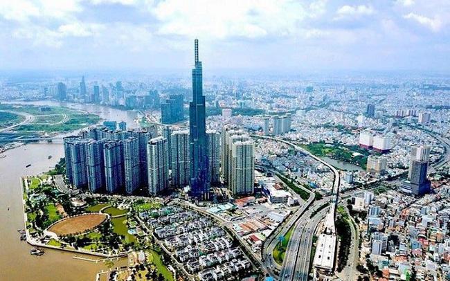 Thị trường BĐS Việt Nam được dự báo sẽ là điểm sáng trong khu vực