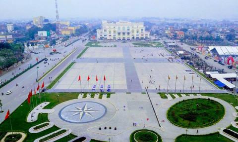 Chính phủ phê duyệt điều chỉnh cục bộ quy hoạch chung TP Việt Trì, Phú Thọ