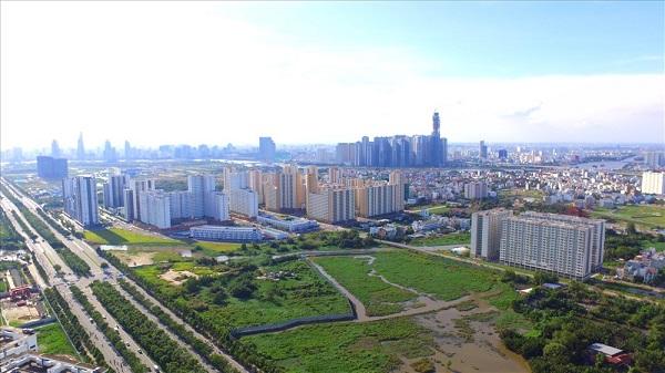 Xa lộ Hà Nội đoạn qua quận 9, TP Hồ Chí Minh (Ảnh minh họa)