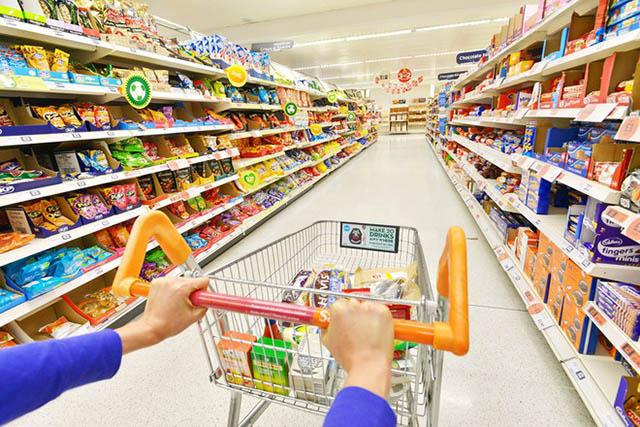 Ngày nay, thói quen mua sắm đã thay đổi nhiều so với cách đây 10 năm. Ảnh: Shutterstock