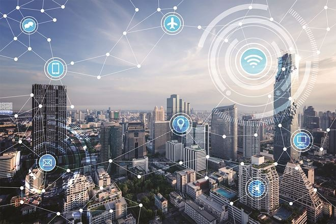 Đà Nẵng xây dựng thành phố thông minh theo 3 giai đoạn