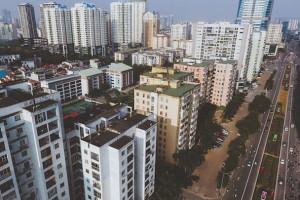 Những thay đổi tác động đến thị trường bất động sản trong thập kỷ qua
