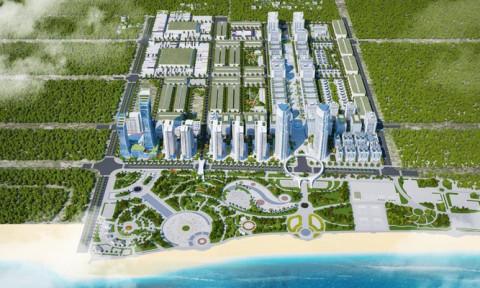 Tiềm năng và cơ hội đầu tư bất động sản Ninh Thuận