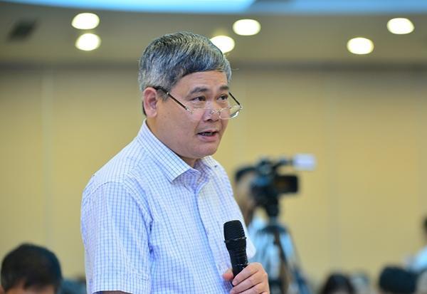 Ông Trần Kim Chung