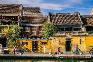 Sẽ triển khai 7 nhóm giải pháp bảo tồn phố cổ Hội An trong giai đoạn 2020 – 2025