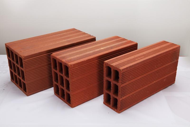 Gạch xốp có nhiều đặc tính tốt trong xây dựng