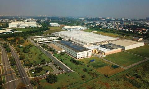 Bất động sản khu công nghiệp sẽ tiếp tục nổi sóng