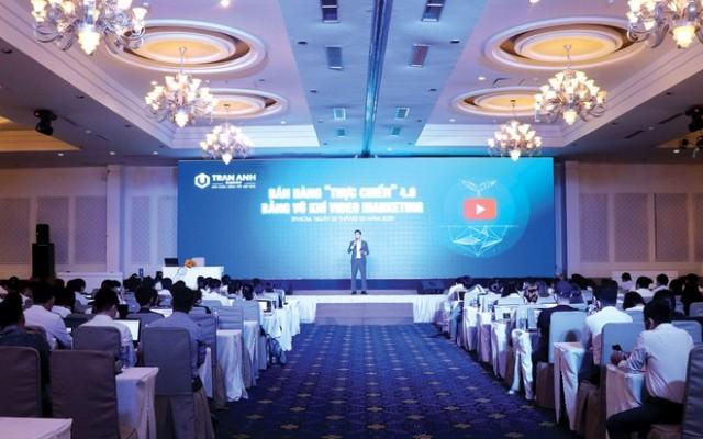 Dịch Covid-19 đã khiến nhiều doanh nghiệp bất động sản đẩy nhanh áp dụng công nghệ bán hàng online
