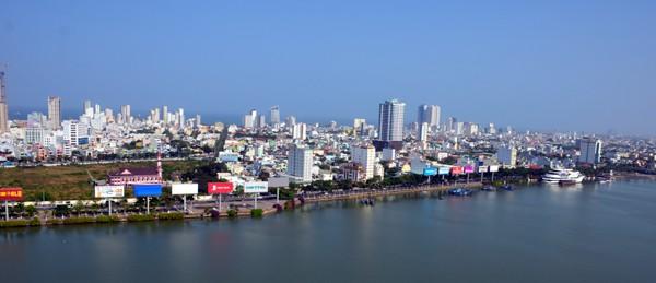 Đà Nẵng đang thực hiện điều chỉnh Quy hoạch đô thị đáp ứng phát triển tình hình mới theo Nghị quyết 43 của Bộ Chính trị