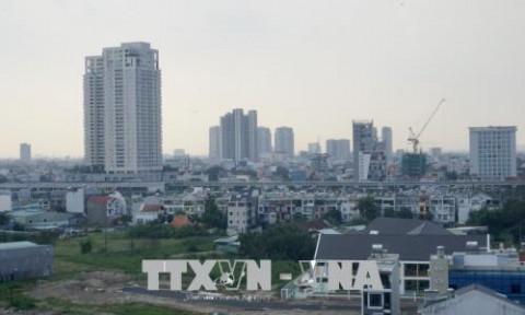Góp ý dự thảo báo cáo về thị trường bất động sản