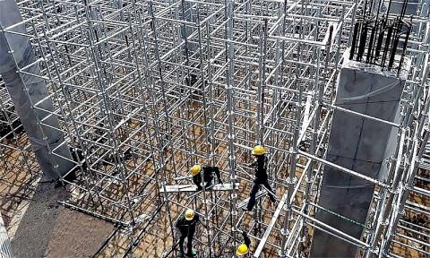 Hà Nội: Công bố danh mục thủ tục hành chính trong lĩnh vực xây dựng