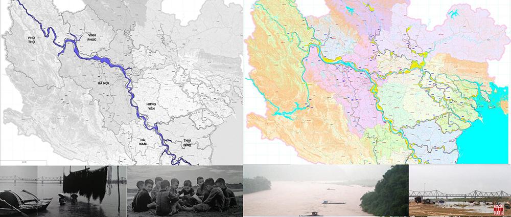 Quy hoạch Thủy lợi của các chuyên gia Việt Nam  2016 và cuộc sống bên sông