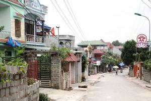 Đa dạng hóa nguồn lực xây dựng nông thôn mới vùng dân tộc miền núi