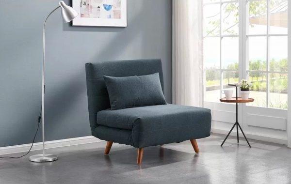 Một mẫu sofa đơn giản, thanh lịch được nhiều gia chủ lựa chọn