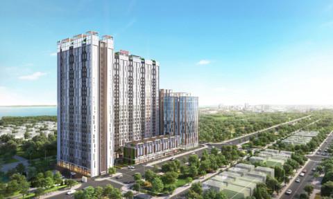 DKRA Vietnam phân phối dự án CitiGrand