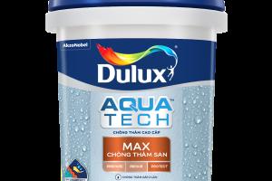 Sơn Maxilite và Dulux ra mắt sản phẩm mới giúp tối ưu hóa trải nghiệm khách hàng
