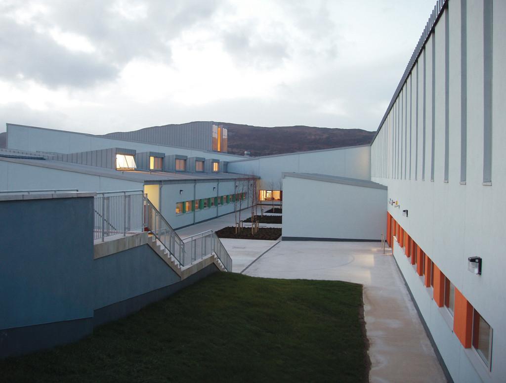 Trường cộng đồng Loreto