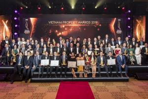 Giải thưởng PropertyGuru Property Việt Nam – Tiêu chuẩn vàng của ngành Bất động sản Việt Nam