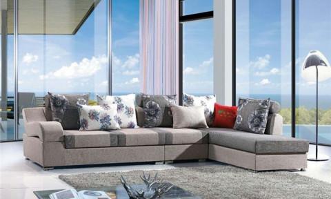 Phong thủy phòng khách: Mẹo bài trí sofa