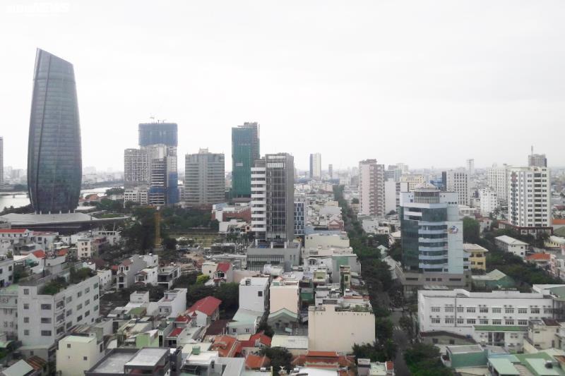 Giá đất ở đô thị tại Đà Nẵng có giá cao nhất là 98,8 triệu đồng/m2