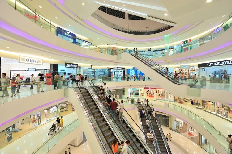 Các chủ đầu tư, đơn vị cho thuê mặt bằng bán lẻ được khuyến cáo hỗ trợ giá thuê cho khách hàng thời dịch Covid-19