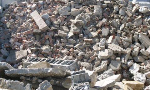 Phương pháp mới tái chế chất thải bê tông