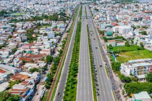 Hàng loạt dự án giao thông lớn khởi động năm 2020, BĐS vùng ven TPHCM sẽ được hưởng lợi