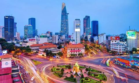 Năm 2020: Triển khai giai đoạn 2 của Đề án Đô thị thông minh tại TP Hồ Chí Minh
