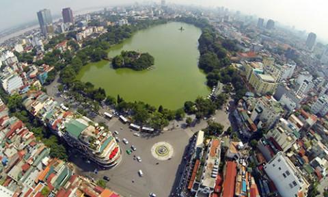Lập Quy hoạch TP Hà Nội giai đoạn 2021-2030, tầm nhìn đến năm 2045