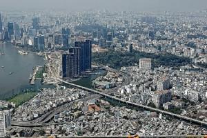 Hồ Chí Minh: Chỉ tiêu dân số là rào cản của các dự án bất động sản