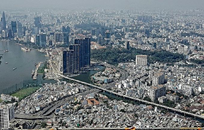 Chỉ tiêu dân số chỉ là một trong nhiều vấn đề cần tháo gỡ của thị trường bất động sản Hồ Chí Minh
