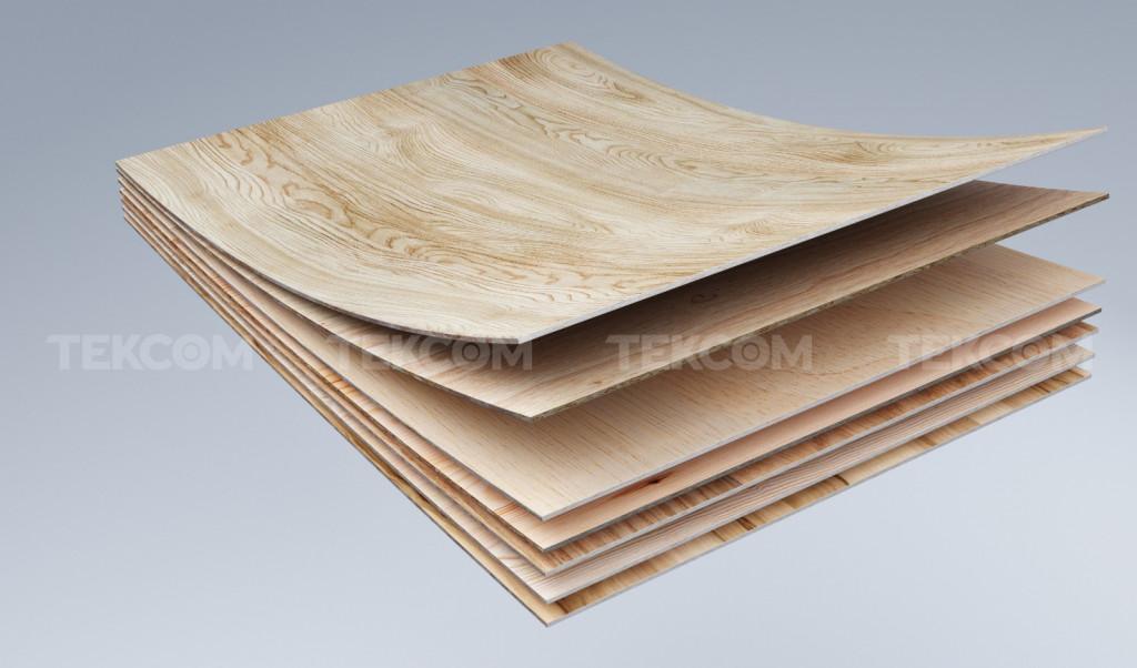 """Plywood được định nghĩa là gỗ, khác với khái niệm """"gỗ nhân tạo"""", hay """"gỗ công nghiệp"""" vẫn thường được gọi"""