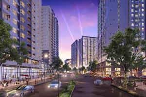 Akari City bổ sung nguồn cung căn hộ cho thị trường TPHCM