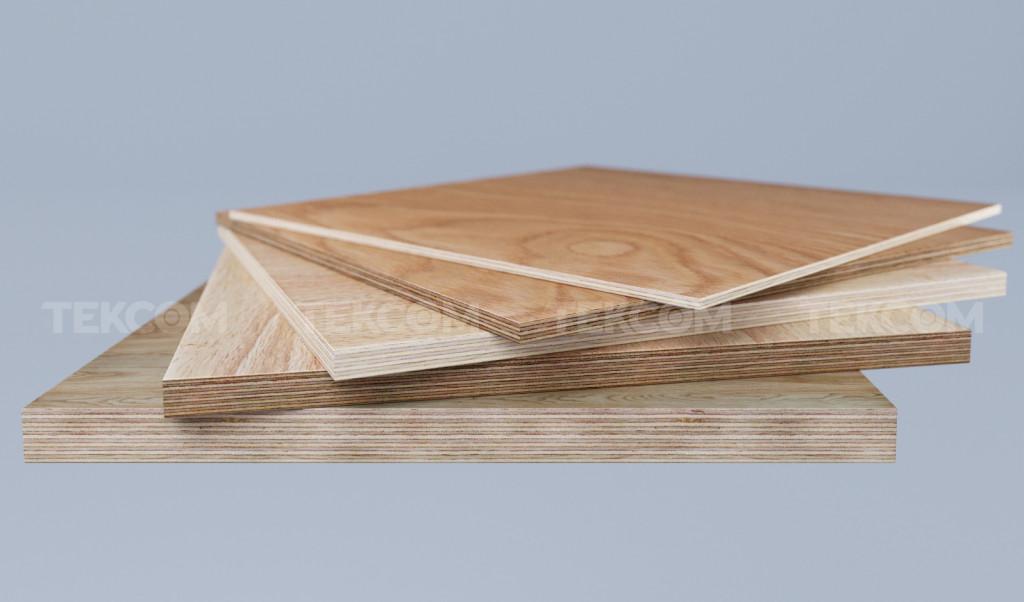 Plywood phục vụ cho mục đích sử dụng đa dạng của giới thiết kế