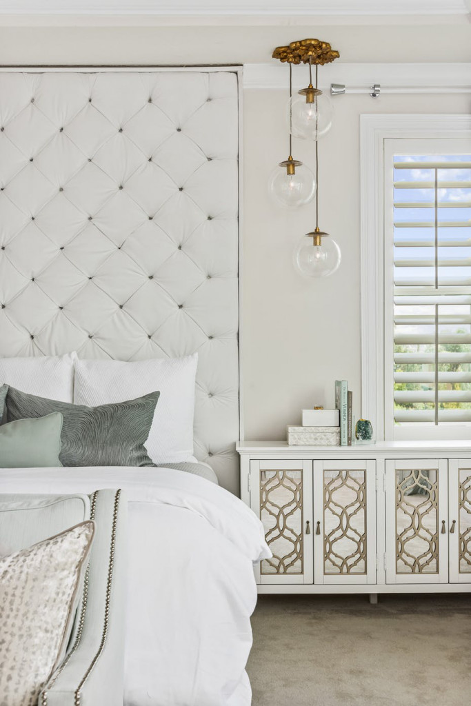 Để có một căn phòng ngủ yên bình, thư thái có một vài mẹo nhỏ khi lựa chọn phụ kiện bạn cần biết