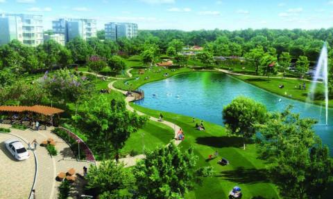 Làm gì để phát triển đô thị xanh?