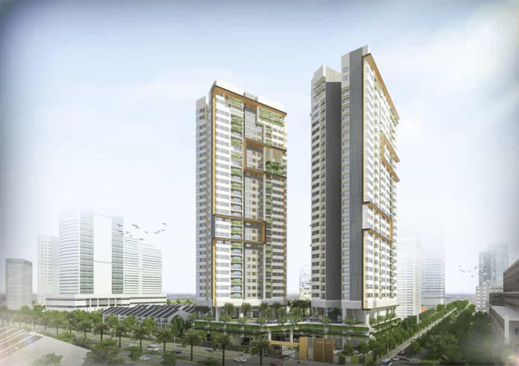 Park Kiara – của hiếm trong giới bất động sản Hà Nội