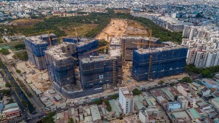 HoREA đề xuất cho phéo bán nhà ở hình thành trong tương lai sau khi DN hoàn thành nghĩa vụ tài chính với Nhà nước