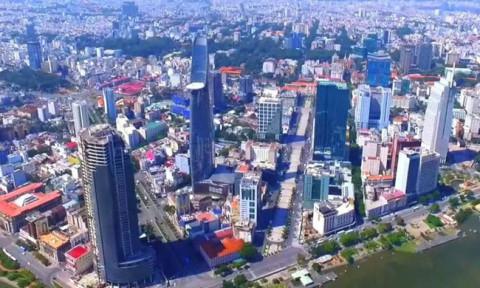 Điều chỉnh quy hoạch chung xây dựng TPHCM đến năm 2025