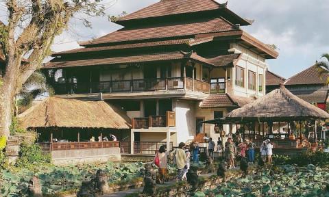 Mục sở thị 5 cửa hàng Starbucks Coffee đẹp nhất châu Á